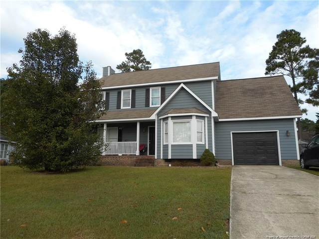 6552 Pacific Avenue, Fayetteville, NC 28314 (MLS #646732) :: Moving Forward Real Estate