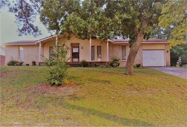 Fayetteville, NC 28311 :: Moving Forward Real Estate
