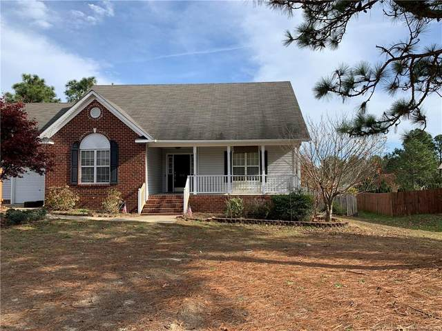 245 Northview Drive, Sanford, NC 27332 (MLS #646762) :: On Point Realty