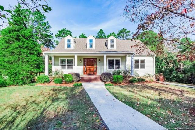 6874 S Staff Road, Fayetteville, NC 28306 (MLS #646780) :: On Point Realty
