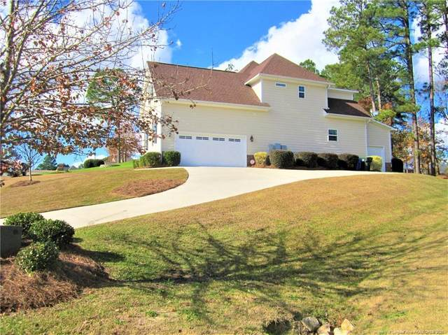 412 Swan Island Court, Fayetteville, NC 28311 (MLS #646789) :: Freedom & Family Realty
