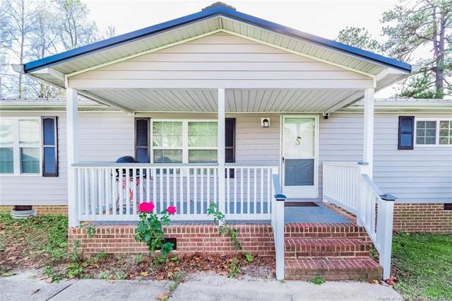 78 Georgia Way, Cameron, NC 28326 (MLS #646792) :: On Point Realty
