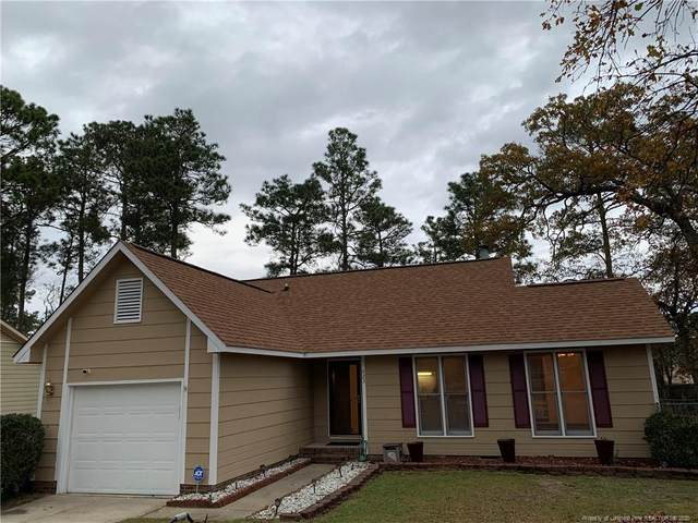 923 Santiato Drive, Fayetteville, NC 28314 (MLS #646801) :: The Signature Group Realty Team