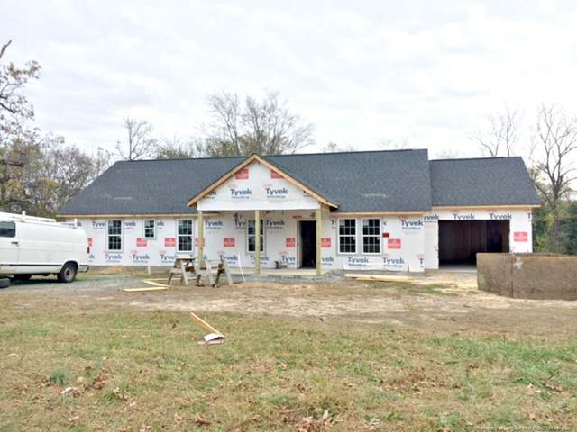 107 Oakland Avenue, Broadway, NC 27505 (MLS #646809) :: On Point Realty