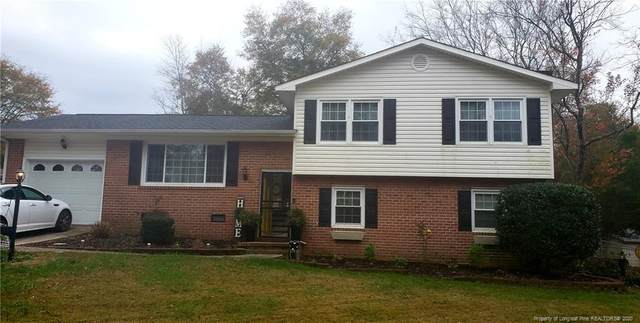 5234 Mawood Avenue, Fayetteville, NC 28314 (MLS #646813) :: Moving Forward Real Estate