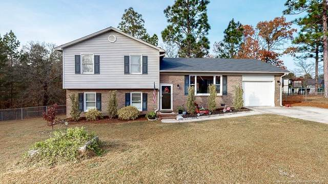8614 Amish Drive, Fayetteville, NC 28314 (MLS #646825) :: Moving Forward Real Estate