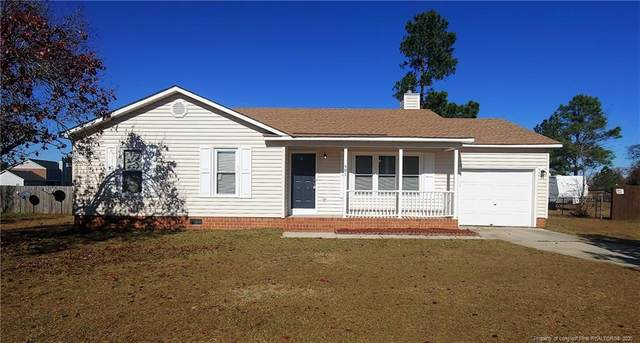 481 Camden Road, Raeford, NC 28376 (MLS #646832) :: On Point Realty