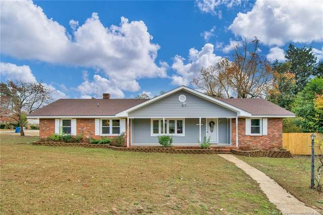 6414 Greyfield Road, Fayetteville, NC 28303 (MLS #646846) :: Moving Forward Real Estate