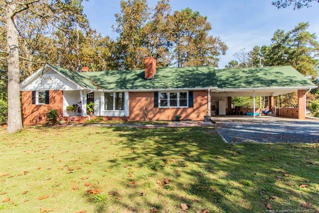 2792 Nc 24-27 Highway, Cameron, NC 28326 (MLS #646852) :: On Point Realty