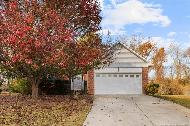 118 Purple Martin Place, Fayetteville, NC 28306 (MLS #646866) :: Moving Forward Real Estate