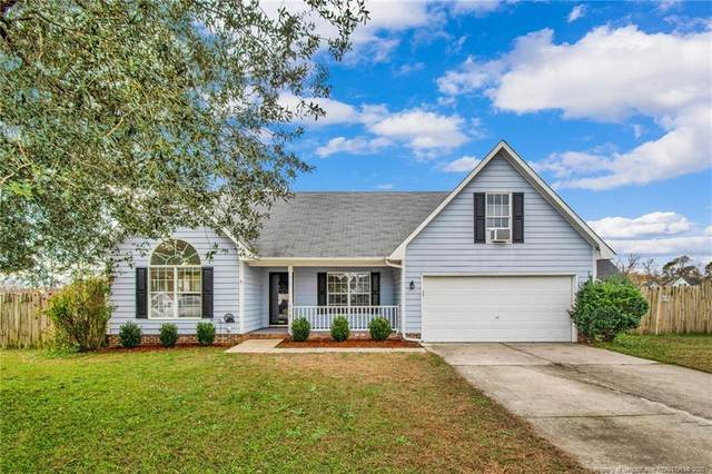 117 Remington Drive, Raeford, NC 28376 (MLS #646876) :: On Point Realty