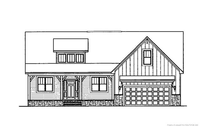 148 Parkview Lane, Lillington, NC 27546 (MLS #646887) :: Moving Forward Real Estate