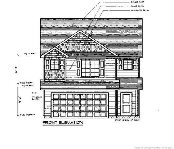 15 Parkview Lane, Lillington, NC 27546 (MLS #646889) :: Moving Forward Real Estate