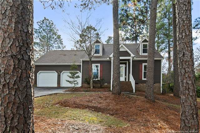 6891 Staff Road, Fayetteville, NC 28306 (MLS #646892) :: The Signature Group Realty Team