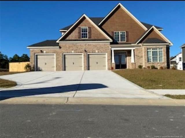 516 Broadgate Road, Fayetteville, NC 28311 (MLS #646896) :: Moving Forward Real Estate