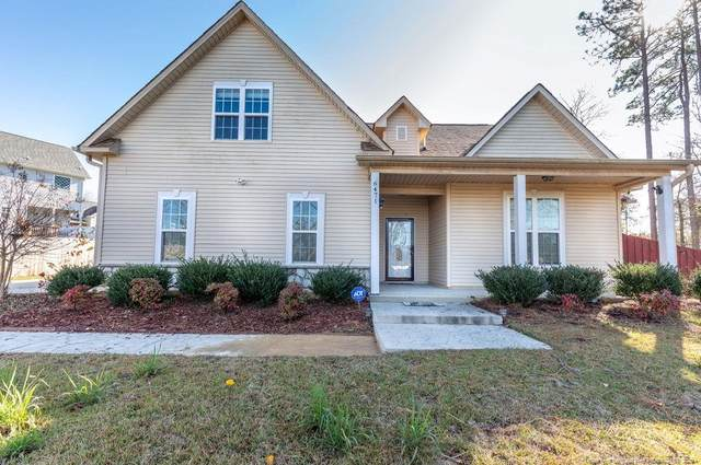 6471 Chamblee Drive, Fayetteville, NC 28306 (MLS #646902) :: On Point Realty