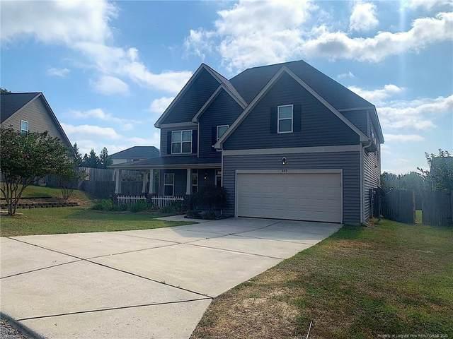 Spring Lake, NC 28390 :: Moving Forward Real Estate