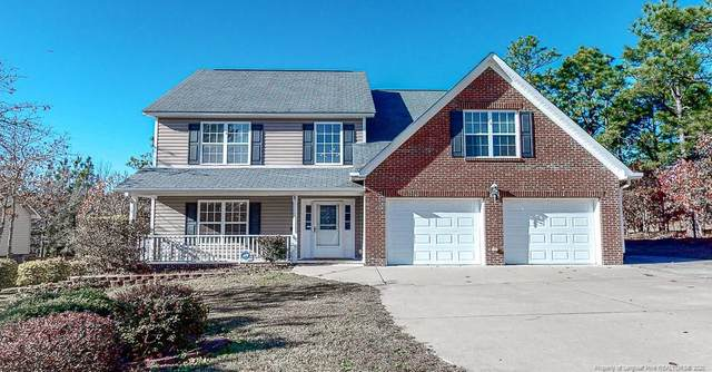 101 Clearwater Harbor, Sanford, NC 27332 (MLS #646918) :: Moving Forward Real Estate