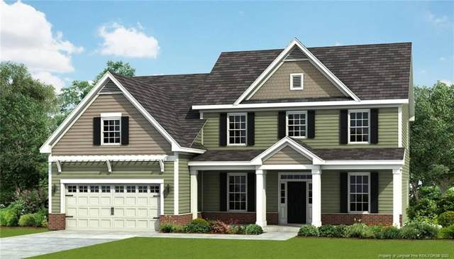 TBD Redwood Drive, Sanford, NC 27330 (MLS #646933) :: On Point Realty