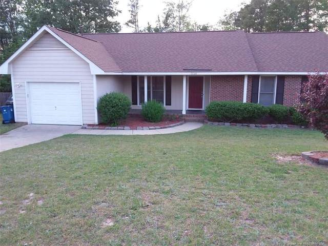 6620 Pacific Avenue, Fayetteville, NC 28314 (MLS #646934) :: Moving Forward Real Estate