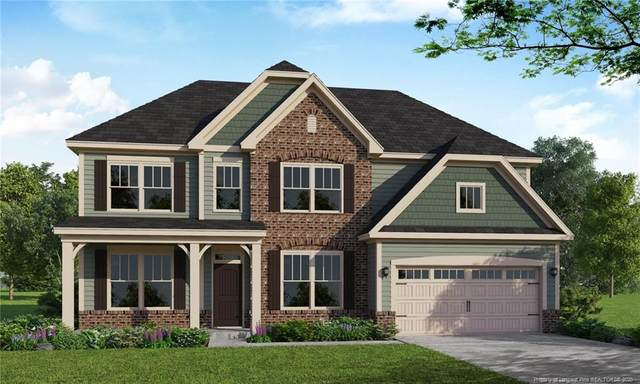 TBD Boulderbrook Parkway, Sanford, NC 27330 (MLS #646940) :: The Signature Group Realty Team