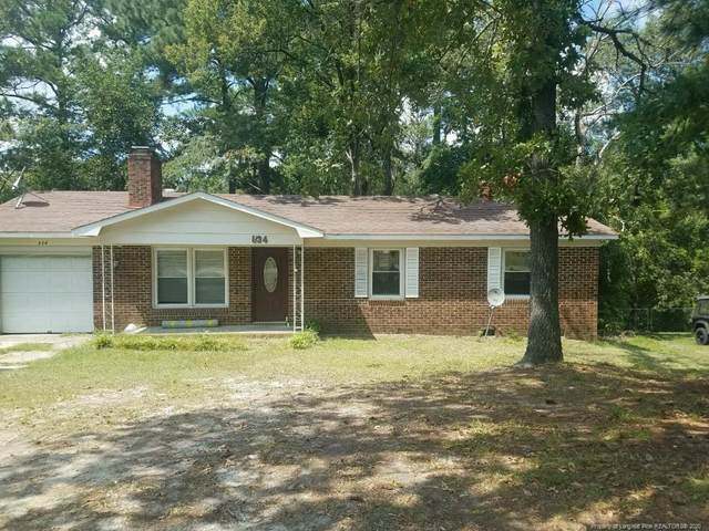 834 Muskegon Drive, Fayetteville, NC 28311 (MLS #646943) :: Moving Forward Real Estate
