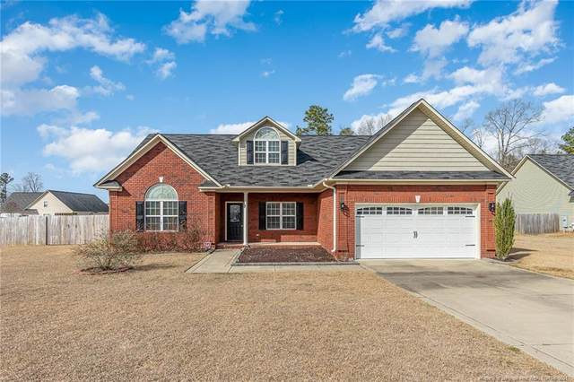 155 Richfield Street, Raeford, NC 28376 (MLS #646973) :: Moving Forward Real Estate