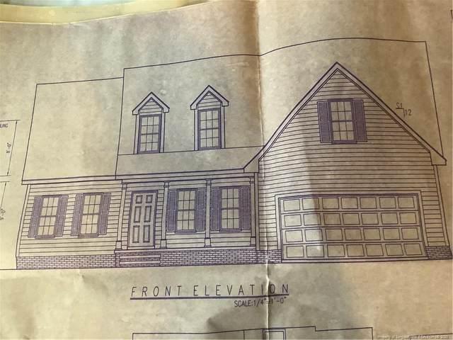 292 Willa Mae, Raeford, NC 28376 (MLS #646977) :: Moving Forward Real Estate
