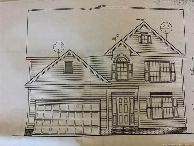 308 Willa Mae, Raeford, NC 28376 (MLS #646978) :: Moving Forward Real Estate