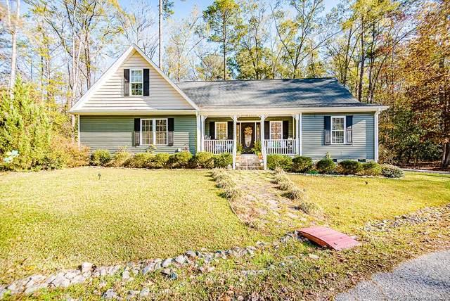 1648 Stonegate N, Sanford, NC 27332 (MLS #646984) :: Moving Forward Real Estate