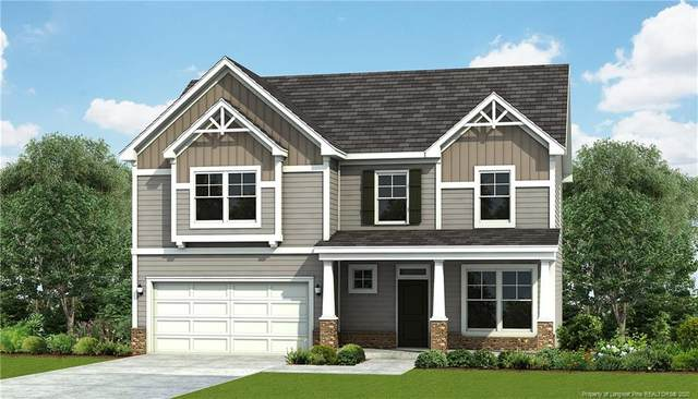 3763 Glencourse Way, Fayetteville, NC 28311 (MLS #646989) :: Moving Forward Real Estate