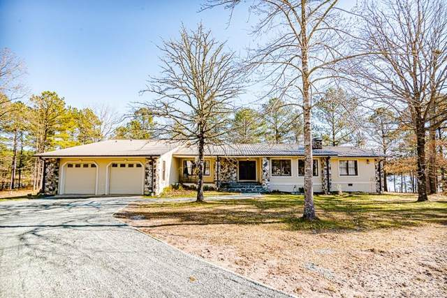 118 Leigh Street, Cameron, NC 28326 (MLS #647003) :: Moving Forward Real Estate
