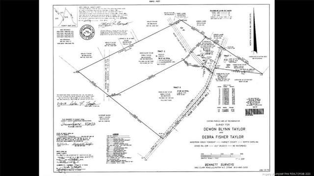 Nursery Road, Spring Lake, NC 28390 (MLS #647041) :: Moving Forward Real Estate