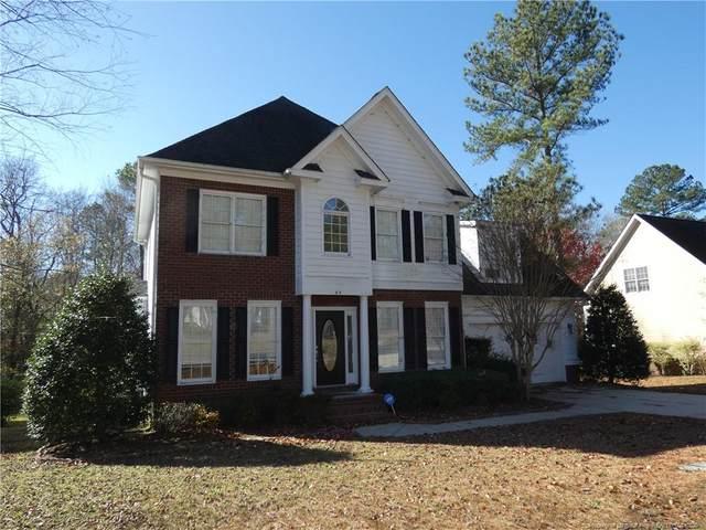 65 Falling Water Road, Spring Lake, NC 28390 (MLS #647052) :: Moving Forward Real Estate