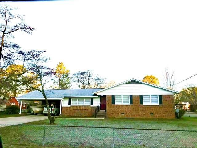 948 Sunbury Drive, Fayetteville, NC 28311 (MLS #647067) :: Moving Forward Real Estate
