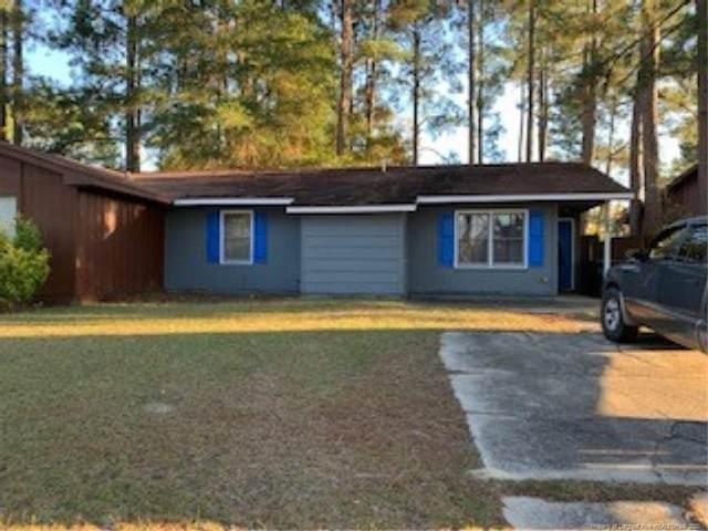 635 Mosswood Lane, Fayetteville, NC 28311 (MLS #647068) :: Moving Forward Real Estate