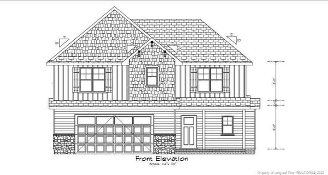 1745 Bluffside Drive, Fayetteville, NC 28312 (MLS #647077) :: Moving Forward Real Estate