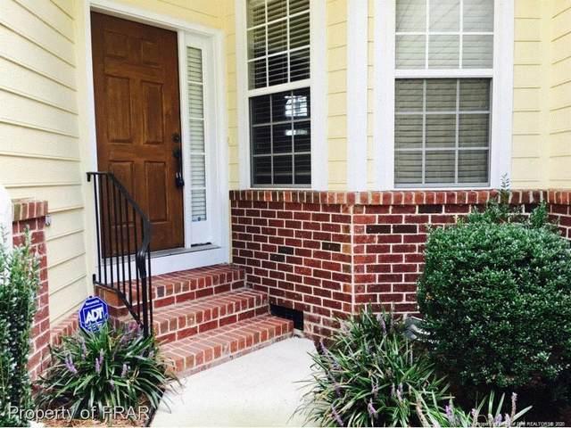 18 Pine Hawk Drive #27, Spring Lake, NC 28390 (MLS #647078) :: Moving Forward Real Estate