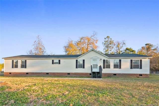 4709 Elite Court, Hope Mills, NC 28348 (MLS #647081) :: Moving Forward Real Estate