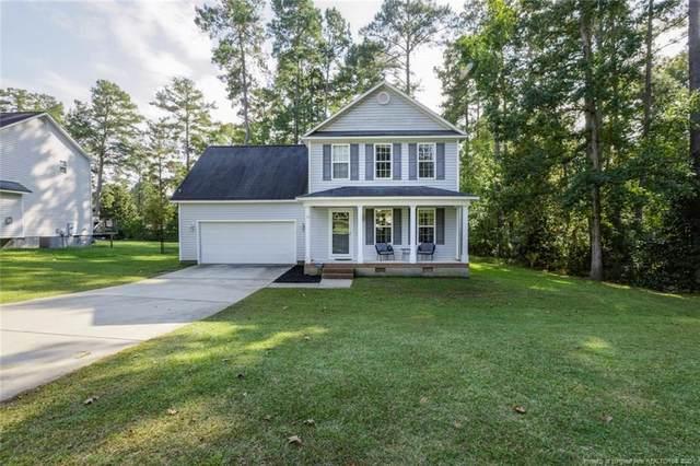 609 Glenwood Drive, Sanford, NC 27330 (MLS #647083) :: Moving Forward Real Estate
