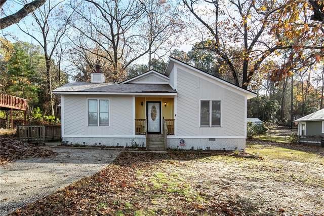 5616 Nix Road, Fayetteville, NC 28314 (MLS #647084) :: Moving Forward Real Estate