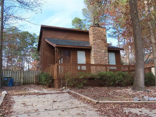 321 Watergap Drive, Fayetteville, NC 28314 (MLS #647088) :: Moving Forward Real Estate