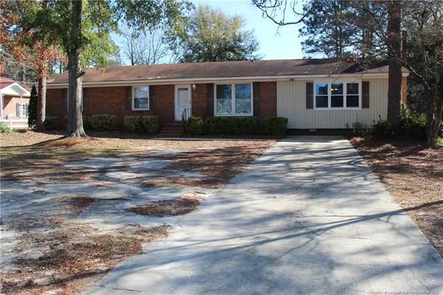3527 Beechwood Street, Hope Mills, NC 28348 (MLS #647112) :: Freedom & Family Realty