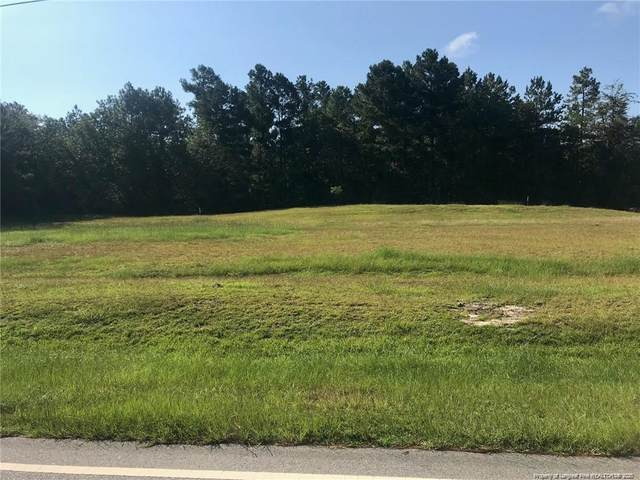 1052 Doc Brown Road, Raeford, NC 28376 (MLS #647168) :: Freedom & Family Realty