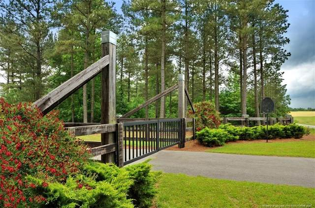 TBD Gulf Drive, GULF, NC 27256 (MLS #647356) :: The Signature Group Realty Team