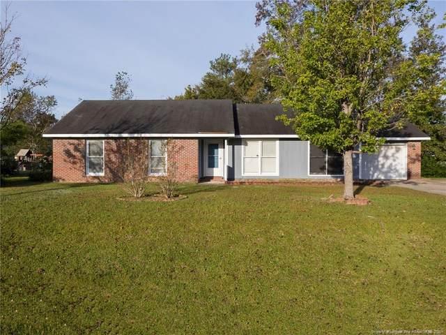 346 Woodberry Circle, Raeford, NC 28376 (MLS #647436) :: Moving Forward Real Estate