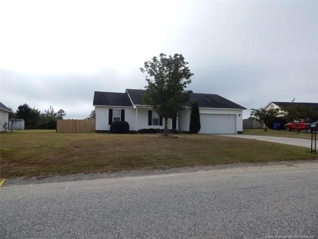 157 Cavalier Drive, Raeford, NC 28376 (MLS #647536) :: Moving Forward Real Estate