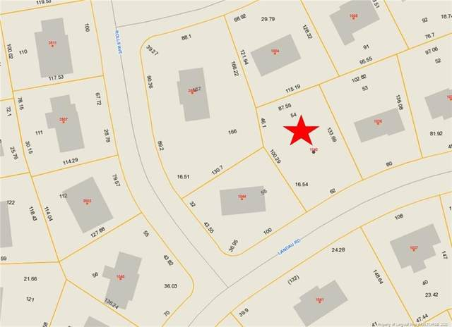 1040 Landau Drive, Fayetteville, NC 28311 (MLS #647561) :: Towering Pines Real Estate