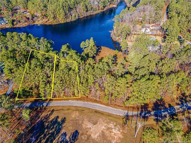 TBD Lakewood Drive, Aberdeen, NC 28315 (MLS #647618) :: The Signature Group Realty Team