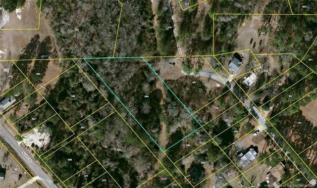 Cockman Hill Road, Raeford, NC 28376 (MLS #647708) :: Freedom & Family Realty